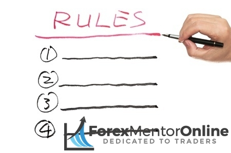 4 Supply and Demand Trading Rules Every Trader Must Follow