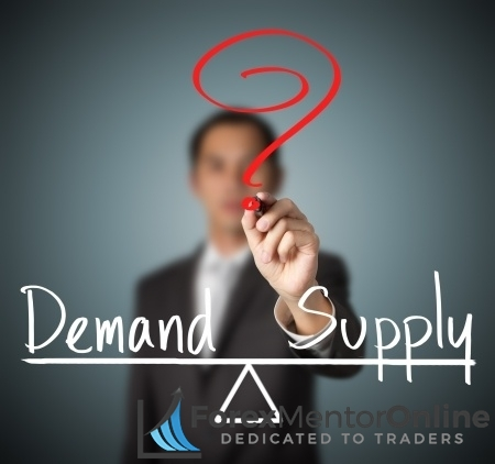 Why Do Some Supply And Demand Zones Work Multiple Times ?